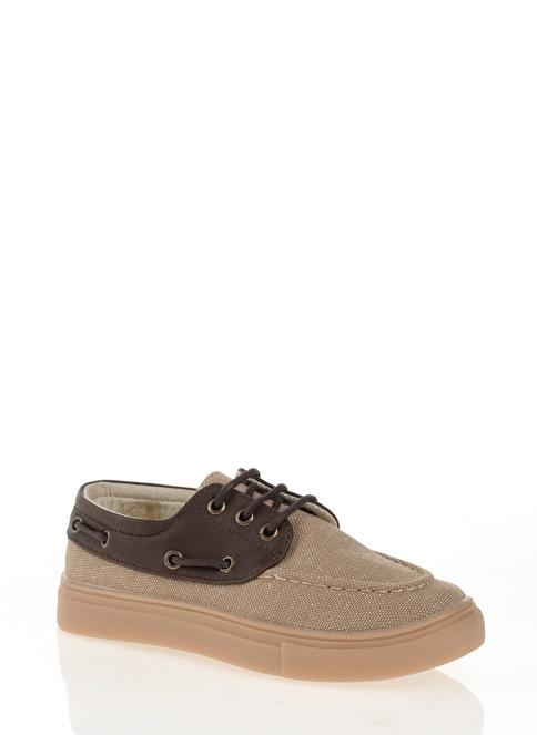 Koton Kids Ayakkabı Bej